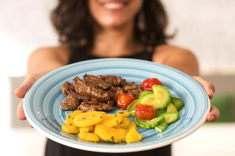 Descubra a importância e como ter uma alimentação equilibrada   Liv Up