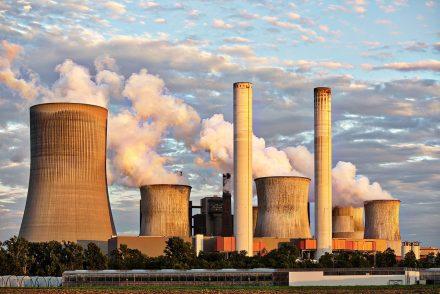 índice de carbono: entenda o que significa