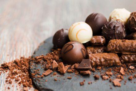 chocolate libera endorfina