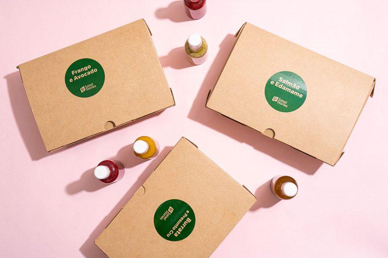 embalagens alternativas