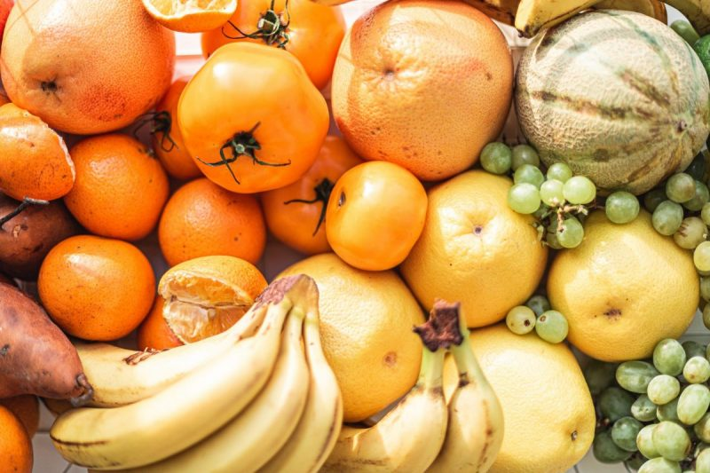 Vitaminas para o Organismo