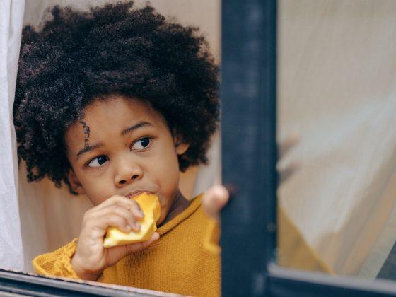 intolerância alimentar infantil