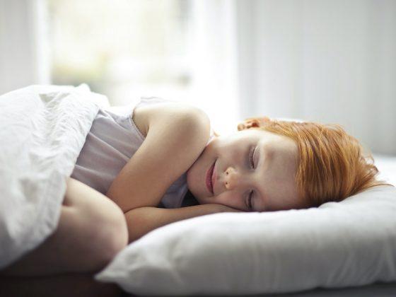 sono da criança