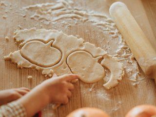 aulas de culinária para crianças