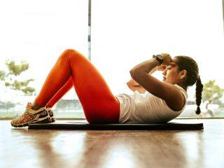 exercícios para resistência física