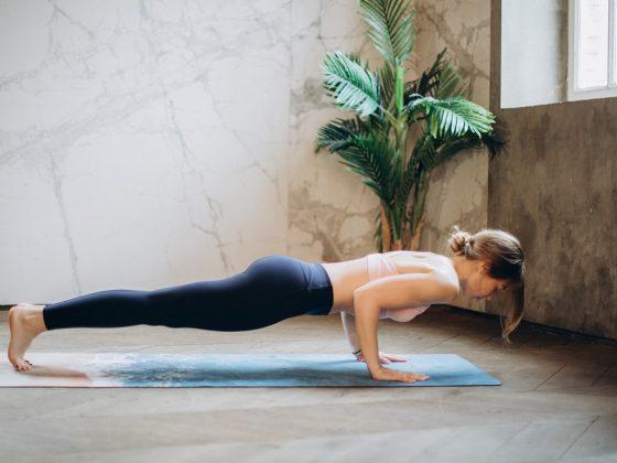 exercícios para o peito