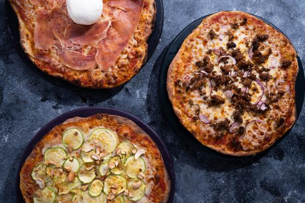 dia da pizza sabores