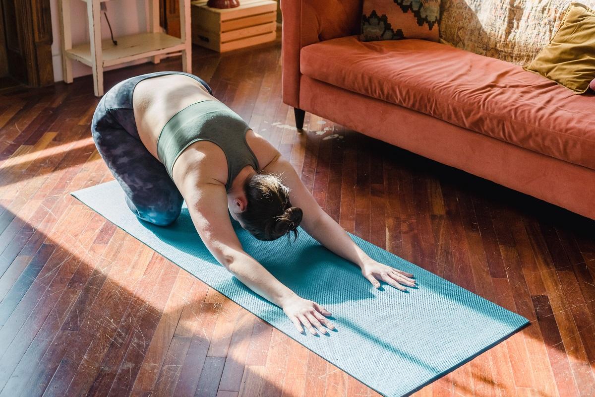 exercícios para a lombar