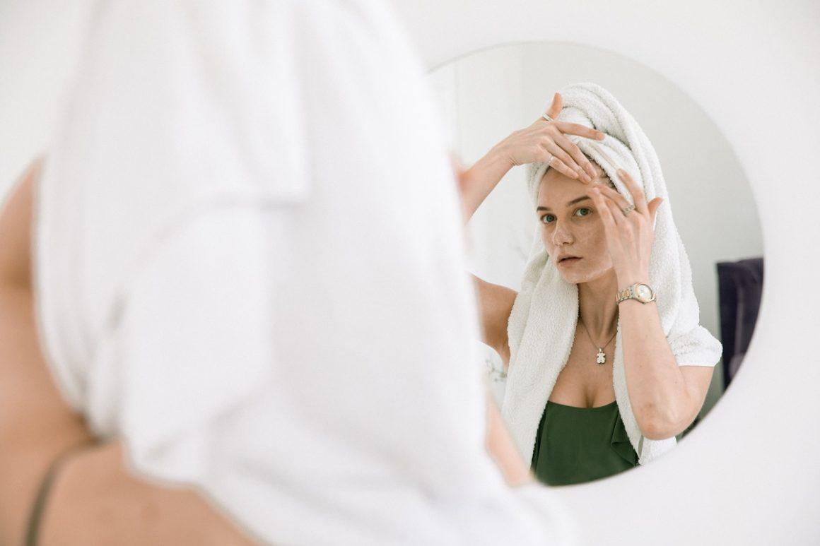 yoga facial movimentos
