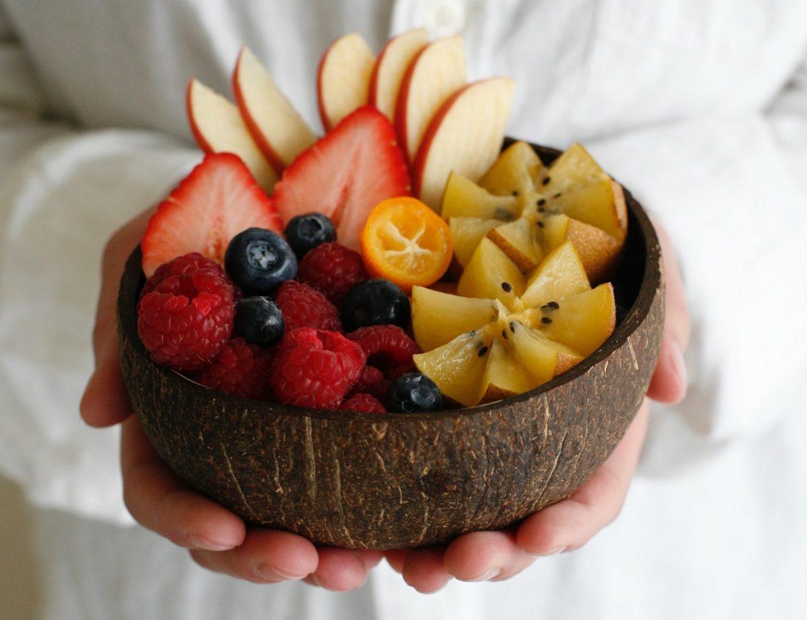 motivos para comprar frutas online