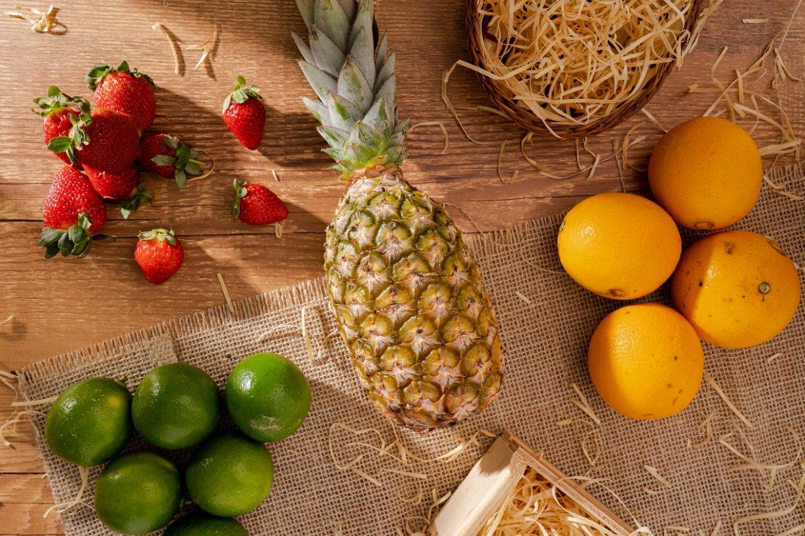 alimentos do hortifruti com delivery em sp
