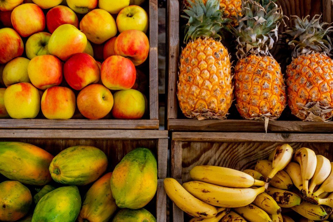 alimentos orgânicos em são paulo para consumo