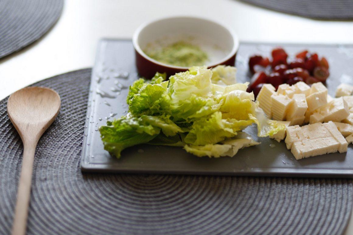 receitas com tofu práticas